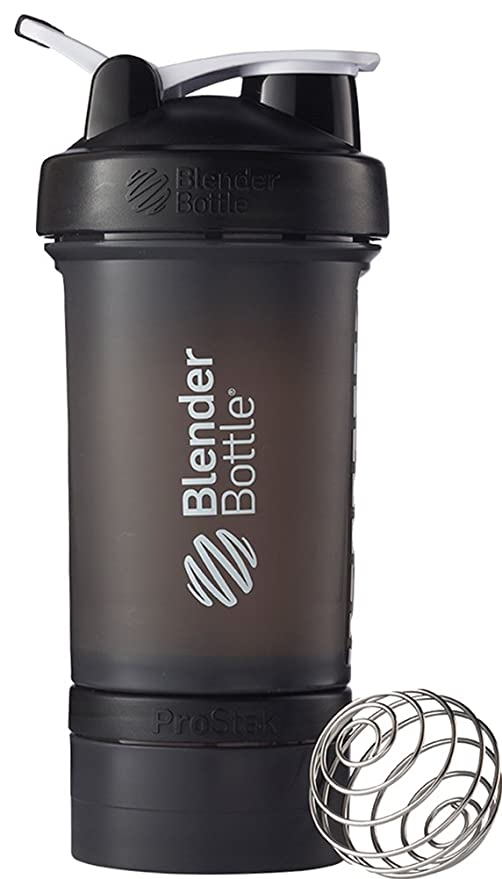 Blender Bottle Pro Stack