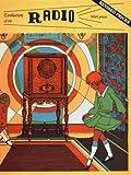 Evolution of the Radio, Geoffrey Wood, 0895380048