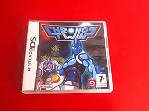 Chronos Twin (Nintendo DS) [Nintendo DS] - Game [Importación Inglesa]