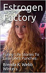 Estrogen Factory: Funny Life Stories To Ease Life's Punches
