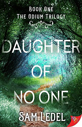 Daughter of No One by [Ledel, Sam]