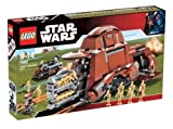 Lego Star Wars Set #7662 Trade Federation MTT, Baby & Kids Zone