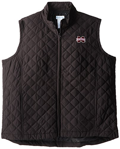Oxford Golf NCAA Mississippi State Bulldogs Women's Full ...