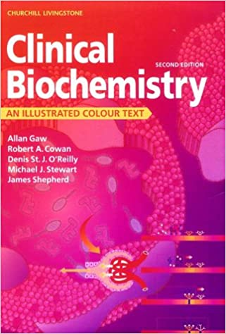 Clinical Biochemistry Allan Gaw Pdf
