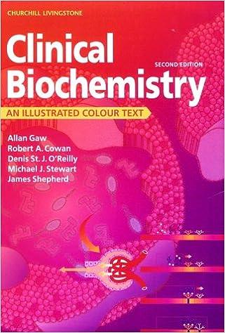 Clinical Biochemistry Book Pdf