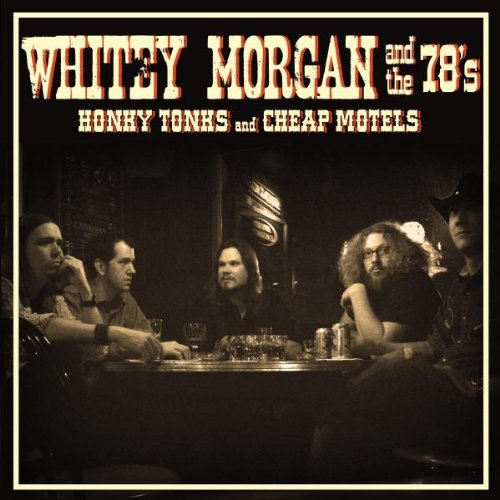 Honky Tonks And Cheap Motels by Small Stone