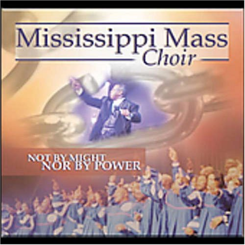 Not By Might Nor By Power - Mississippi Stores Outlet