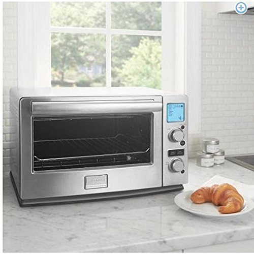 Frigidaire Professional 6-slice Infrared Convection Toaster Oven, Stainless Steel Fpco06d7ms (Toaster Oven Infrared compare prices)