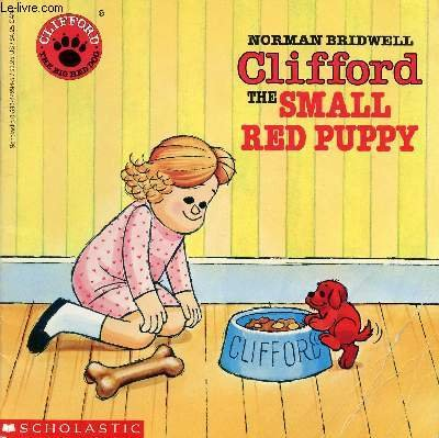 The Small Red Puppy ()