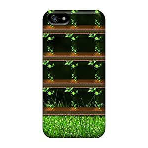 Pchcase Iphone 5/5s Hard Case With Fashion Design/ CcT4695kooR Phone Case