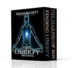 The Liberty Series by [Puckett, Regina]