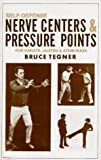 img - for Self-Defense: Nerve Centers & Pressure Points for Karate, Jujitsu and Atemi-Waza book / textbook / text book