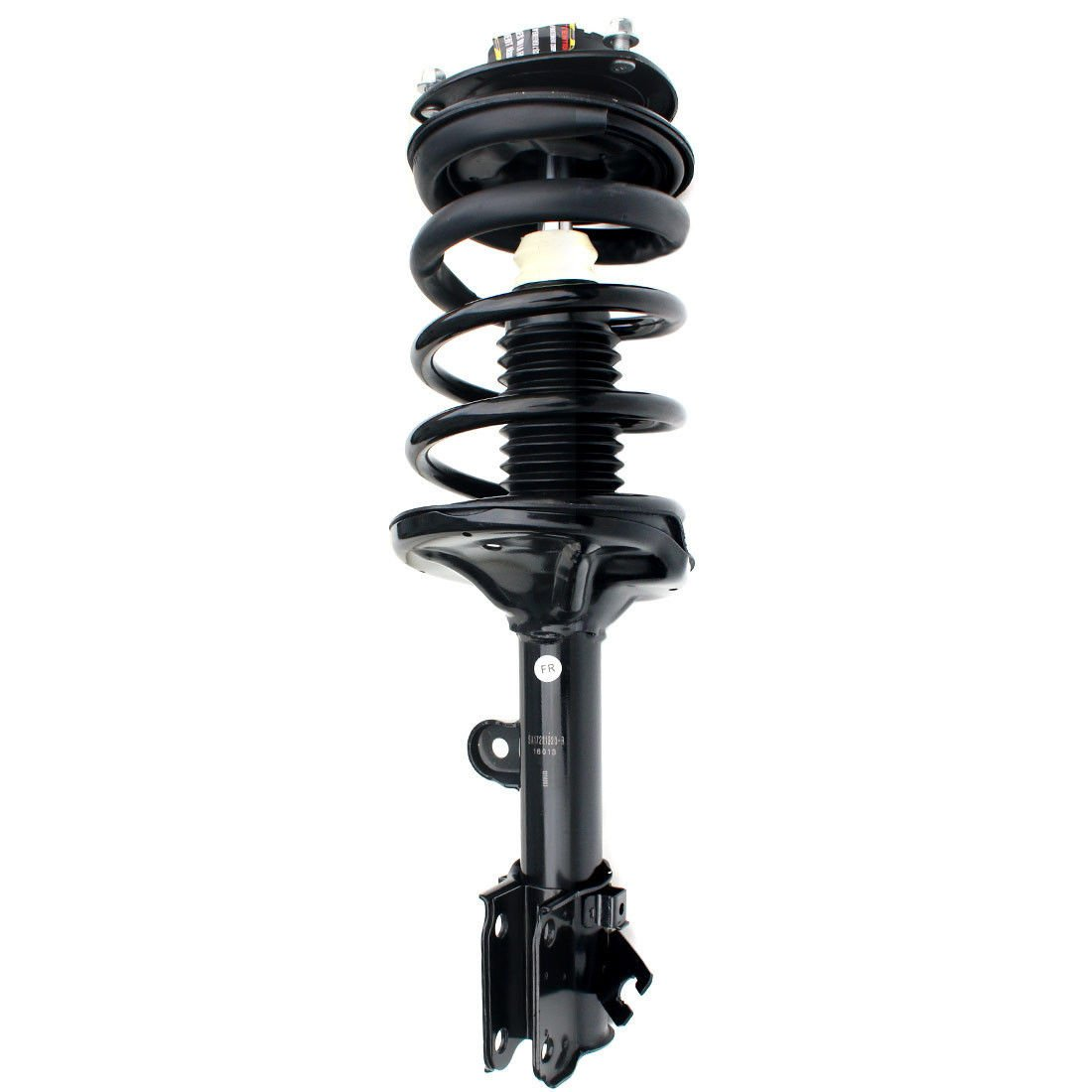 DTA 50149 Front Complete Strut Assemblies With Springs and Mounts Ready to Install OE Replacement 2-pc Pair Fits 2005-2009 Hyundai Tucson 2005-2010 Kia Sportage