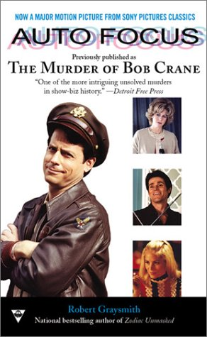 Autofocus: The Murder of Bob Crane