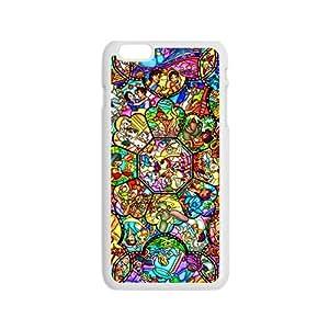 Cartoon Disney WhiteiPhone 6 case