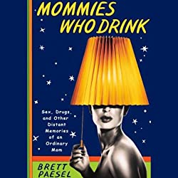 Mommies Who Drink
