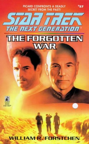 The Forgotten War (Star Trek: The Next Generation)