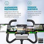 Capital-Sports-Evo-PRO-Cardiobike-Multimedial-Edition-Cyclette-Bici-Cardio-Fitness-Bike-Volano-da-20-kg-Bluetooth-Integrazione-Kinomap-Computer-dAllenamento-32-Livelli-Color-Nero