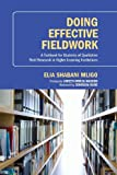 Doing Effective Fieldwork, Elia Shabani Mligo, 1620327937