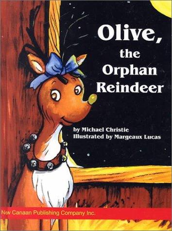 Olive the Orphan Reindeer PDF