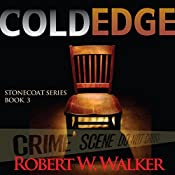 Cold Edge: Edge Series #3 | Robert W. Walker