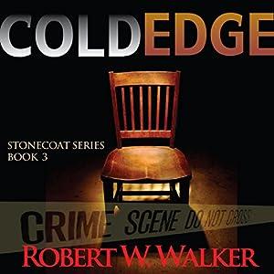 Cold Edge Audiobook