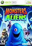 Monsters vs. Aliens - Xbox 360 by Activision