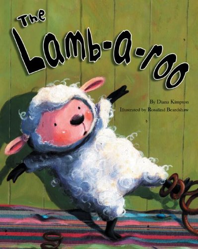 Image result for lamb-a-roo