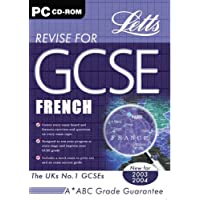 Letts GCSE French 2003/2004