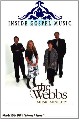 Inside Gospel Music - March 15th 2011