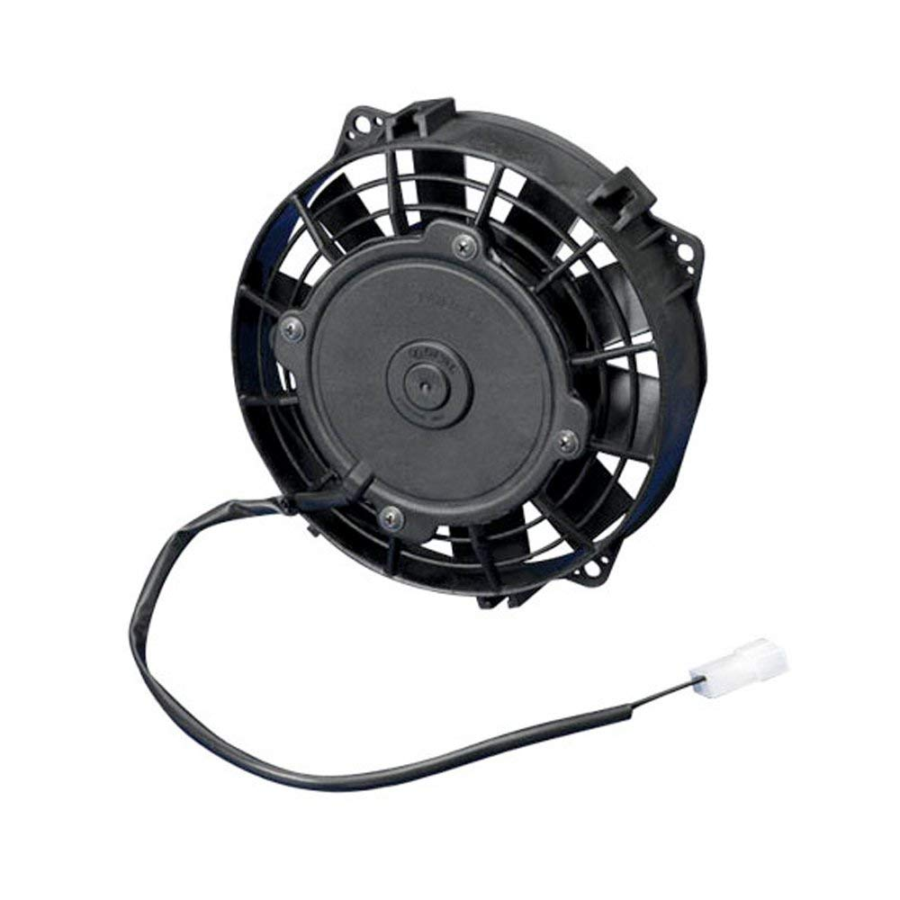 "Spal 30103011 5.2"" Paddle Blade Puller Fan"