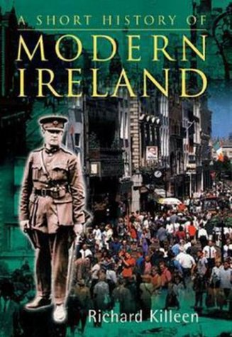A Short History of Modern Ireland