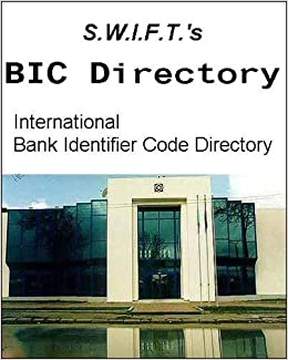International Bank Identifier ...
