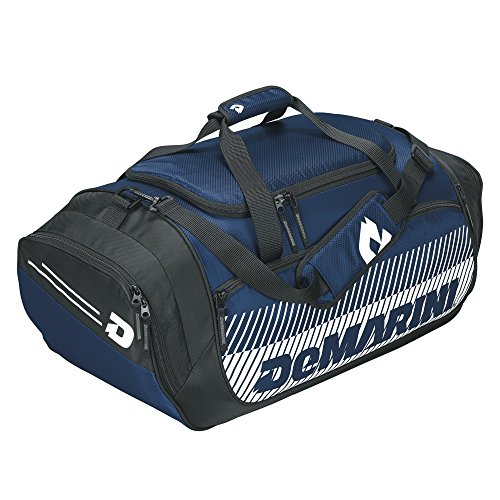 DeMarini Bullpen Duffle Bag, Navy