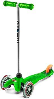 Micro Kickboard Mini 3-Wheel Scooter
