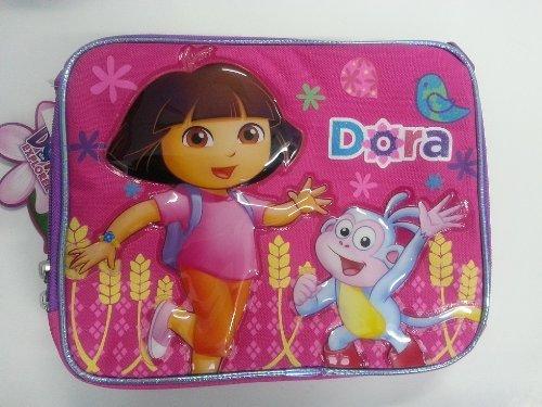 - Lunch Bag - Dora The Explorer - Dora & Boots New Case Girls Gifts 621056