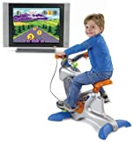 Fisher-Price Smart Cycle Extreme [Old Version - Discontinued]