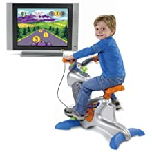 Fisher-Price Smart Cycle Extreme [Old Version]