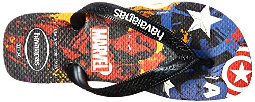Pictures of Havaianas Kid's Top Marvel Avengers Sandal ( 2