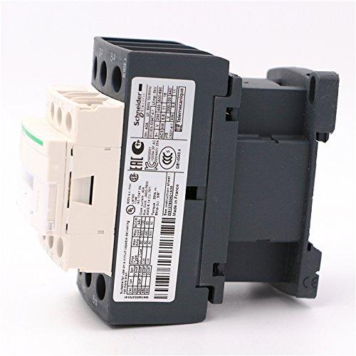 AC Contactor 3P LC1D25 LC1D25B7 LC1-D25B7 25A 24V AC coil