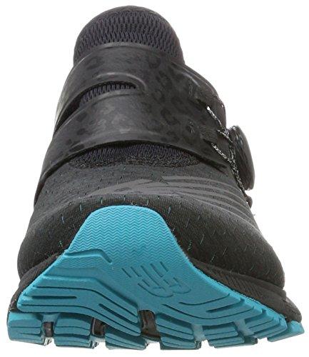 Atletismo black Fuelcore New Zapatillas Balance Negro Para Mujer Sonic De aH1PX1Z