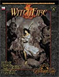 The Witchfire Trilogy Book 1, Matt Staroscik, J.M. Martin, 0970697007