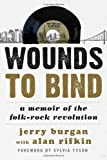 Wounds to Bind, Jerry Burgan, 0810888610