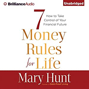 7 Money Rules for Life® Hörbuch