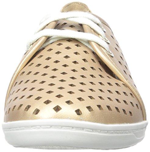 Sneaker Donna Spirit Eu Easy Silver M white Dafina gold Donne 37 36 Oro xOpOAE
