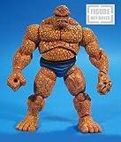 Marvel Universe scala la cosa 8,9cm statuetta [senza scatola]
