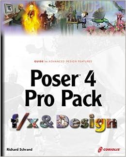 Poser 4 Pro Pack f/x & Design: Steve Cooper, Chad Smith