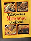 Betty Crocker's Microwave Cookbook, Betty Crocker Editors, 0394517644