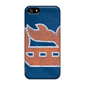 New Tpu Hard Case Premium Iphone 5/5s Skin Case Cover(cooperstown)