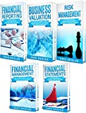 If you want to learn about corporate finance but don't feel like reading boring textbooks then keep reading...This book contains five manuscripts:Financial Reporting: The Ultimate Guide to Creating Financial Reports and Performing Financial AnalysisB...